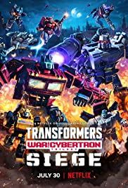Transformers: War for Cybertron (2020 )