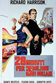 28 Minutes for 3 Million Dollars (1967)
