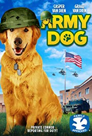 Watch Full Movie :Army Dog (2016)
