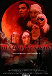Blood Moon (2015)