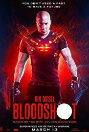 Watch Full Movie :Bloodshot (2020)