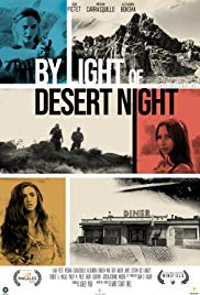By Light of Desert Night (2016)
