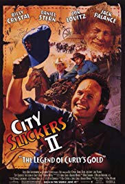 City Slickers II: The Legend of Curlys Gold (1994)