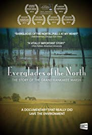 Everglades of the North (2012)