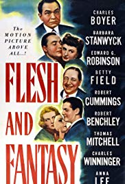 Flesh for Fantasy (1994)