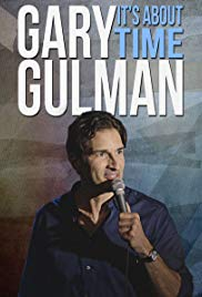 Gary Gulman: Its About Time (2016)