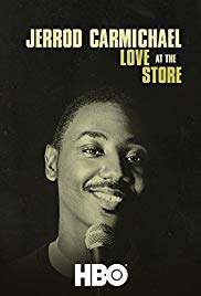 Jerrod Carmichael: Love at the Store (2014)
