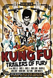 Kung Fu Trailers of Fury (2016)