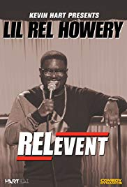 Kevin Hart Presents Lil Rel: RELevent (2015)