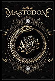 Mastodon Live at the Aragon (2011)