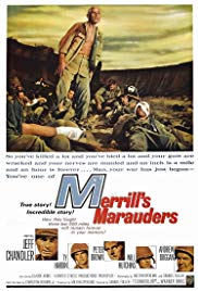 Merrills Marauders (1962)