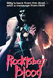 Rocktober Blood (1984)