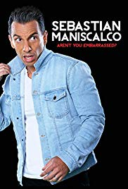 Sebastian Maniscalco: Arent You Embarrassed? (2014)