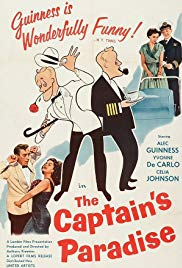 The Captains Paradise (1953)