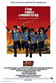 The Four Musketeers: Miladys Revenge (1974)