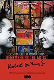 Remembering the Artist: Robert De Niro, Sr. (2014)