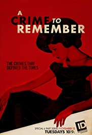 A Crime to Remember (2013 )