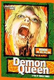 Demon Queen (1987)