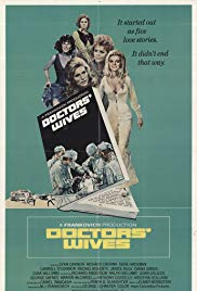 Doctors Wives (1971)