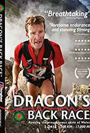 Dragons Back Race (2013)