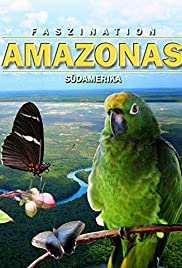 Fascination Amazon 3D (2012)
