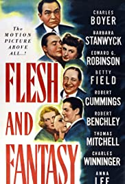 Flesh and Fantasy (1943)