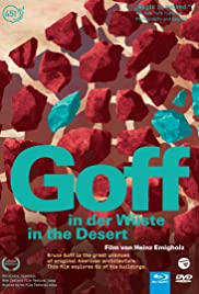 Goff in the Desert (2003)