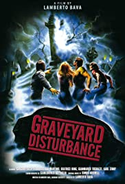 Graveyard Disturbance (1988)