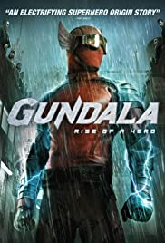 Watch Full Movie :Gundala (2019)