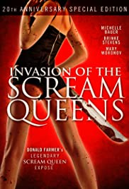 Invasion of the Scream Queens (1992)