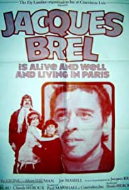 Jacques Brel Is Alive and Well and Living in Paris (1975)