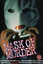 Mask of Murder (1988)