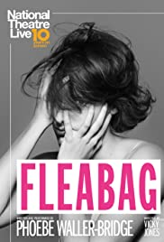 Watch Full Movie :National Theatre Live: Fleabag (2019)