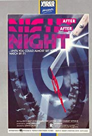 Night After Night After Night (1969)