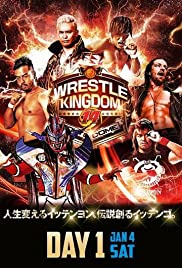 NJPW Wrestle Kingdom 14 (2020)