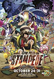 Watch Full Movie :One Piece: Stampede (2019)