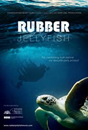 Rubber Jellyfish (2018)