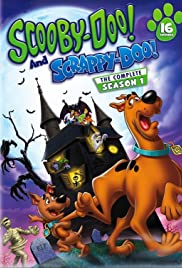 ScoobyDoo and ScrappyDoo (19791983)