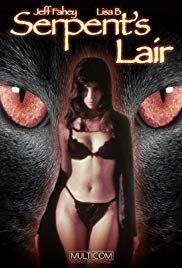 Serpents Lair (1995)