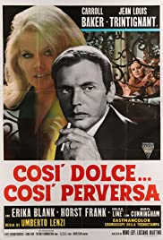 So Sweet... So Perverse (1969)
