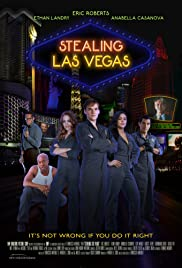Watch Full Movie :Stealing Las Vegas (2012)