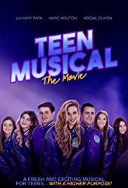 Teen Musical  The Movie (2020)