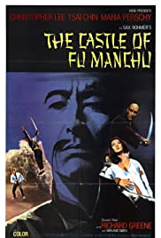 Sax Rohmers The Castle of Fu Manchu (1969)