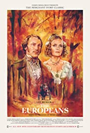 The Europeans (1979)