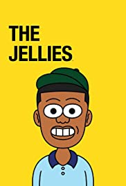 The Jellies! (2017 )