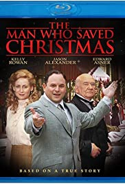 The Man Who Saved Christmas (2002)