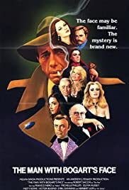 The Man with Bogarts Face (1980)