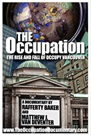 The Occupation (2012)
