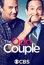 The Odd Couple (20152017)