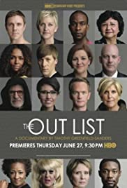 The Out List (2013)
